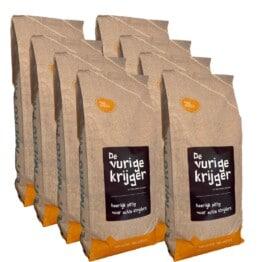 Doos Burundi koffiebonen