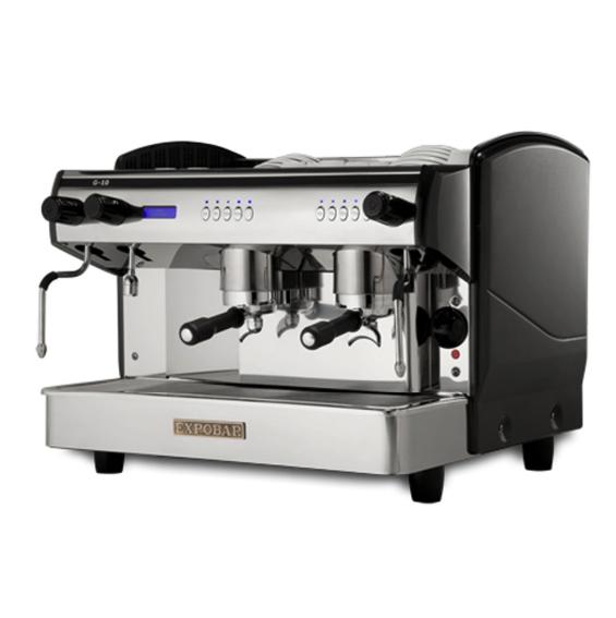 Expobar koffiemachine voor horeca