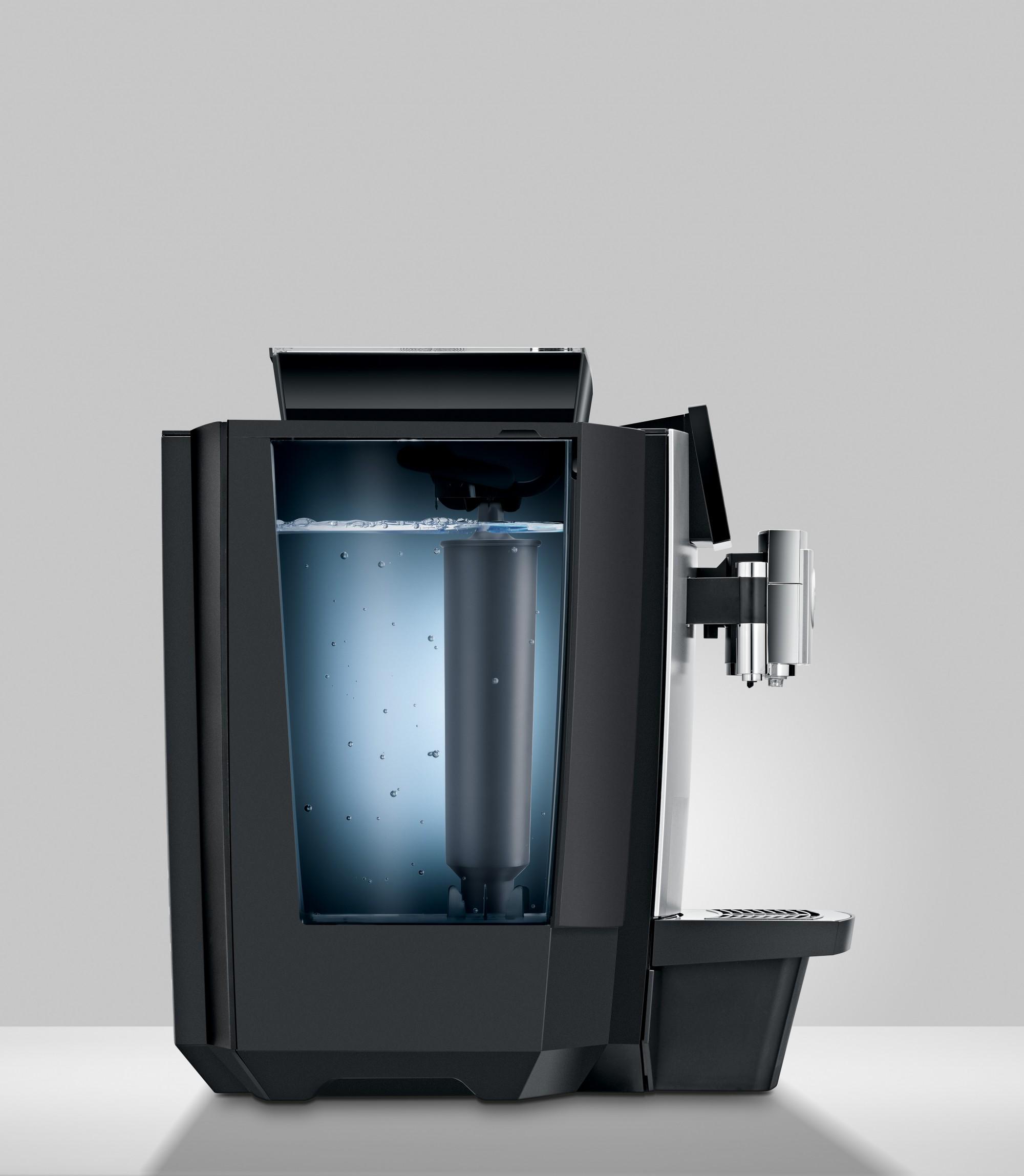 Waterreservoir voor ongeveer 50 koppen