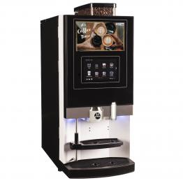 Touchscreen espressomachine ETNA Dorado Medium