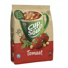 Vending verpakking voor 40 porties tomatensoep