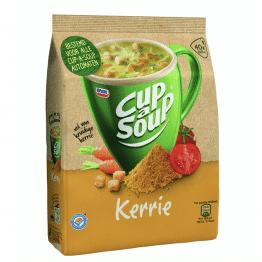 Vending verpakking voor 40 porties kerrie soep