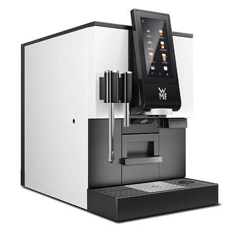 WMF 1100 S koffiemachine met touchscreen