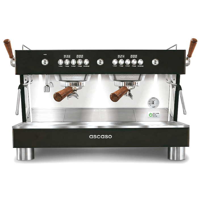 Ascaso Barista espressomachine