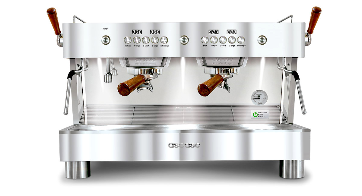 Ascaso koffiemachines