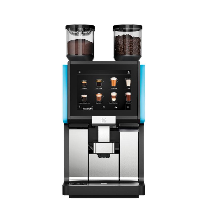 Koffiemachine leasen? Lease of koop de WMF 1500S+ bij Pure Africa