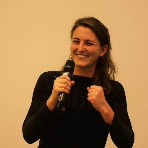 Sanne vertelt: onderzoek naar impact microkredieten