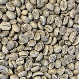Groene koffie uit Rwanda kopen bij Pure Africa