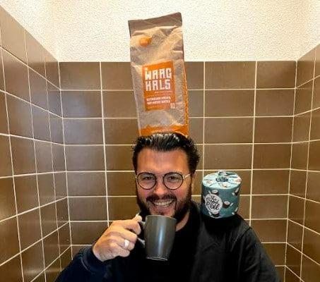 Op de koffie bij Melle van The Good Roll